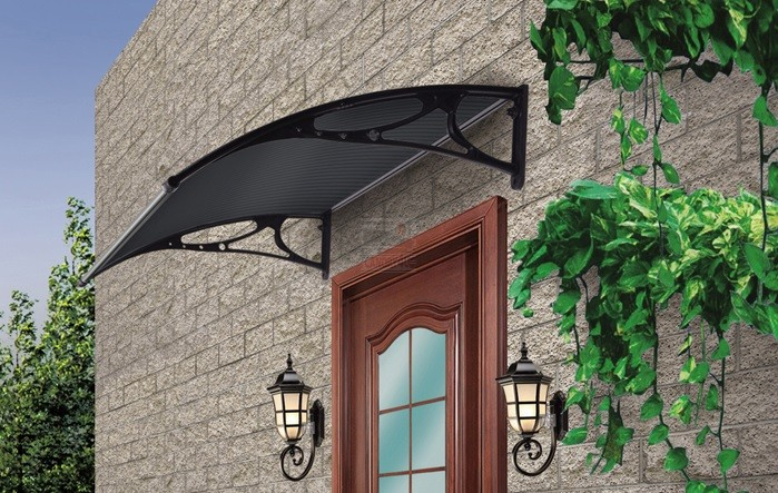 Home Depot Awnings