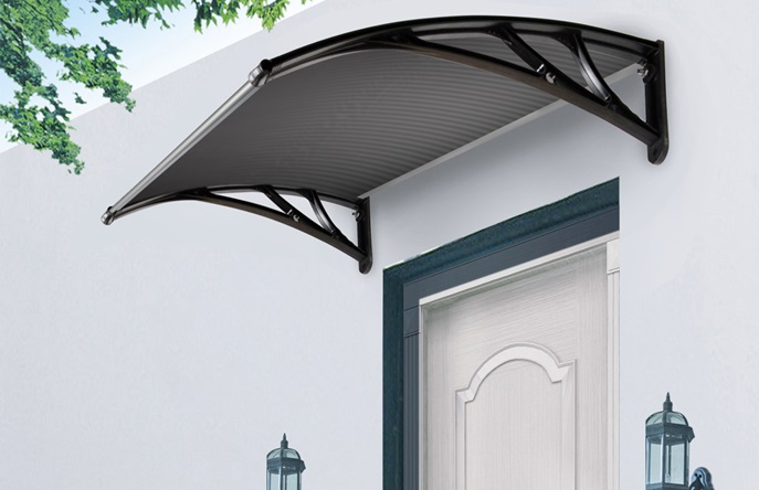 Door Awnings Home Depot | Best Home Design And Decorating ...